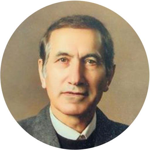 دکتر جعفر سلیمانی راد