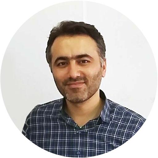 دکتر اکبر جعفر نژاد